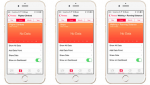 Universitet: iPhones skridttæller er for upræcis til videnskabelig brug