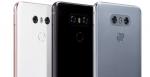 LG G7 får Snapdragon 845 og irisscanner