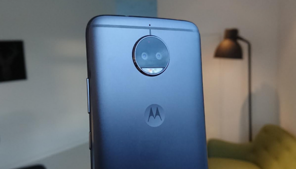 moto g5s plus test pris 2