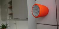 polk boom swimmer duo test bluetooth speaker