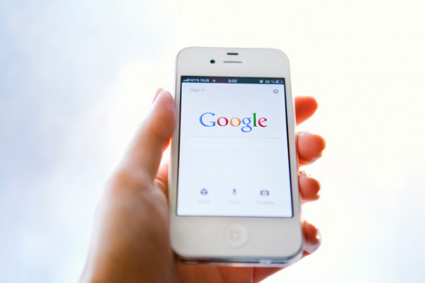Google går Mobile First, men danske websites er ikke klar