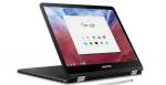 Samsung Nautilus ChromeOS-tablet får topkamera