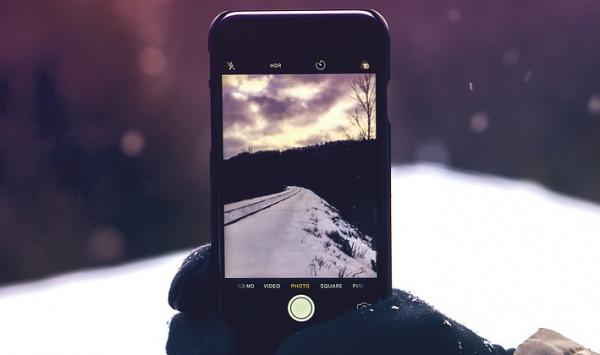 beskyt mobil mod kulde