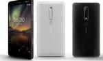 Nokia 6 (2018) er officiel – her er alle specifikationer