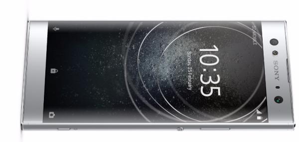 Vellidte Sony Xperia XA2 - specifikationer og pris FV-09