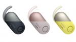 Sony WF-SP700N: Vandtæt true wireless headset med støjreducering