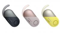 Sony WF-SP700N lancering pris