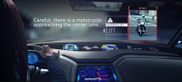 NVIDIA DRIVE IX