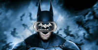 playstation vr Batman og jobsimulation