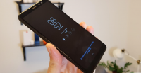 samsung galaxy a8 (2018) test anmeldelse