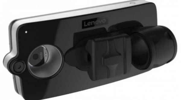 Lenovo Vital Moto