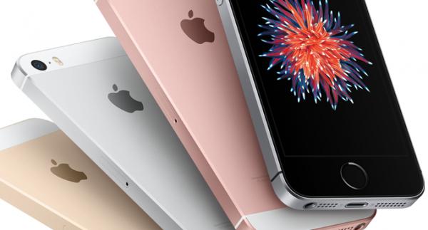 Apples nye billigere iPhone 9 kan komme allerede til marts