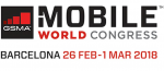 Mobilproducenter med nye mobiler på Mobile World Congress 2018