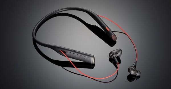 Plantronics Voyager 6200 UC– headset til virksomheder