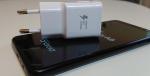 Test:Hvor hurtig oplader Samsung Galaxy A8