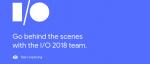 Google lokker allerede med I/O 2018 – se hvornår det starter