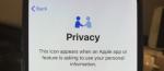iOS 11.3 får privatlivs-ikon – advarer når apps indsamler private data