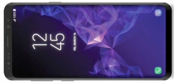 samsung galaxy s9 picture