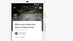 Google Bulletin: App med hyper lokale nyheder