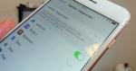 Tip til iOS: Stop apps i at bruge data i baggrunden