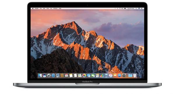 Apple MacBook Pro med Touch Bar bedste laptop