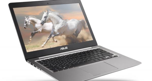 Asus Zenbook UX310UA bedste laptop