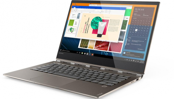 Lenovo Yoga 920 bedste laptop