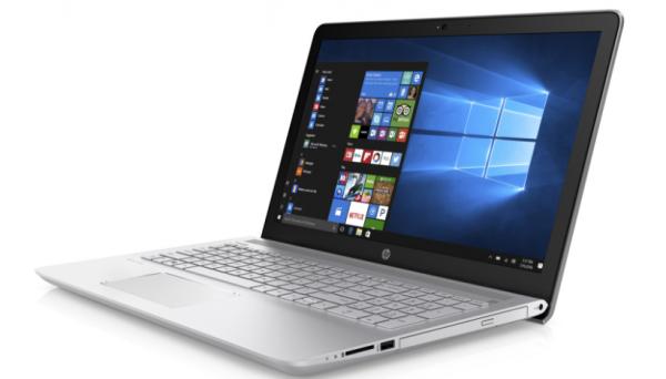 HP Pavilion 15 bedst billig laptop