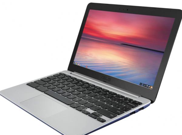 Asus Chromebook C201 bedste chromebook test guide pris