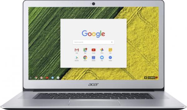 Acer Chromebook 15 bedste chromebook
