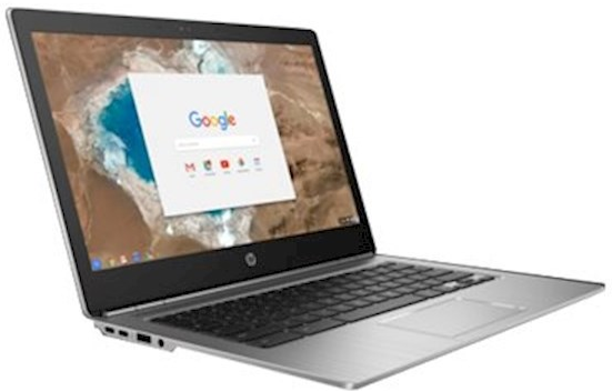 HP Chromebook 13 bedste chromebook test guide