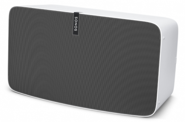 SONOS PLAY 5 bedste multirums speaker test pris guide