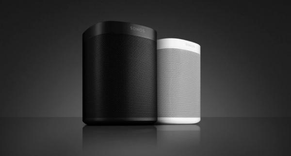 IFTTT-understøttelse i Sonos højtalere