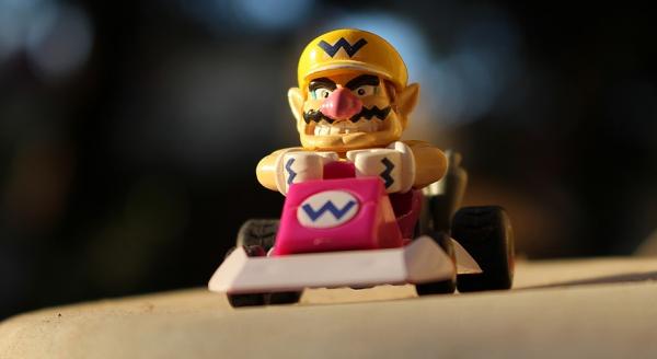 Nintendos Mario Kart iPhone Android