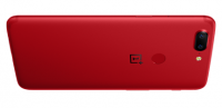 oneplus 5t lava red pris