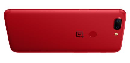 OnePlus 5T i Lava Red klar i Danmark – se pris og salgsstart