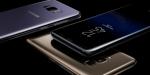 Pristjek på Samsung Galaxy S8 – pris fra 3.121 kroner.