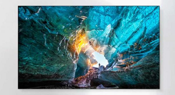 LG Signature Series W7 OLED bedset smart tv pris guide