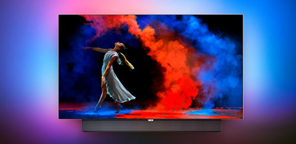 Philips 9002 Series bedste 4k smart tv test guide pris