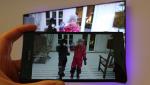 Tip til Android: Skyd skærmbilledet op på en større skærm