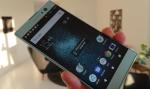 Test af Sony Xperia XA2: Fremragende mellemklasse mobil