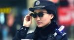 Kinesisk politi har smartbriller med ansigtsgenkendelse