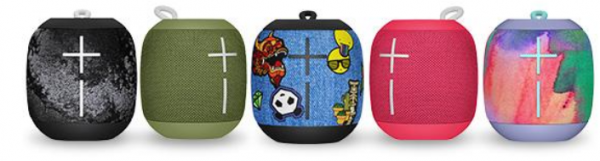 Ultimate Ears Wonderboom Freestyle Collection