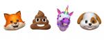 Brug Animojis i FaceTime med iOS 12