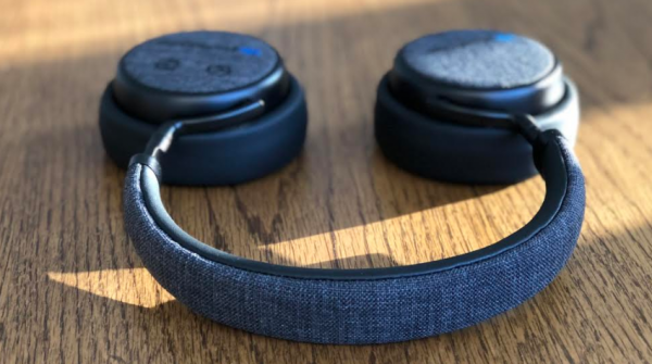 test anmeldelse smartliving explorer bluetooth headset