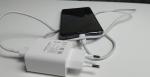 Brevkasse: Dækker 2 års garanti på mobil også opladeren?