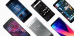 Alle mobiltelefoner Google anbefaler til virksomheder