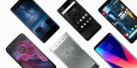 android enterprise recommended mobiltelefoner til virksomheder
