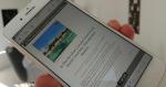 Tip til iOS: Gem websites som PDF i  iBooks