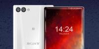 Sony Xperia XZ2 og XZ2 Compact